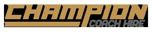 Champion Coach Hire's Company logo