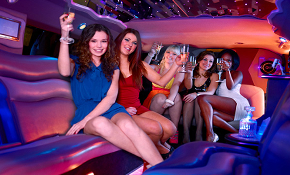 Shuttle Party Bus Hire